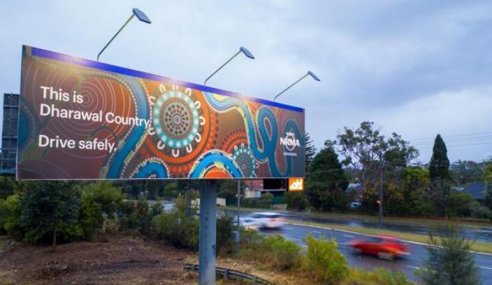 first nations billboard