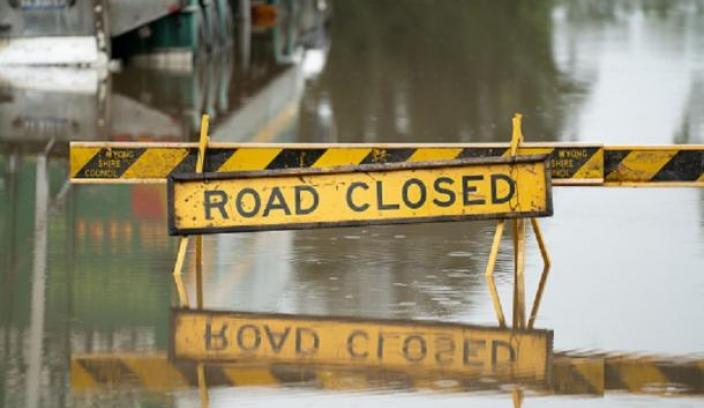 June Victorian floods